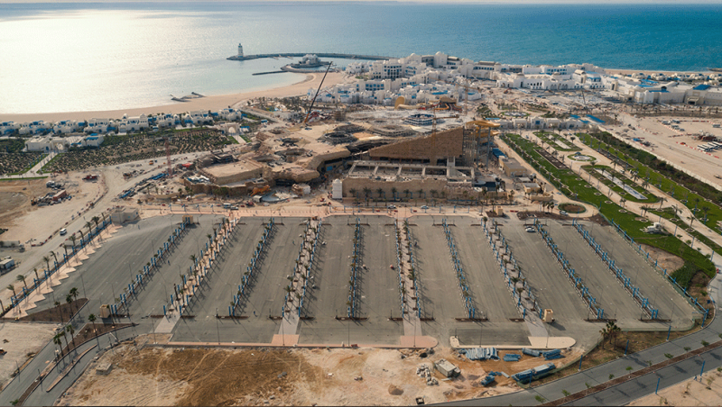 Aerial video and photography company in qatar